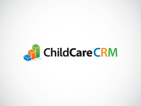ChildCareCRM A Logo, Monogram, or Icon  Draft # 557 by graphicsB8
