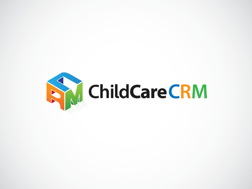 ChildCareCRM A Logo, Monogram, or Icon  Draft # 562 by graphicsB8