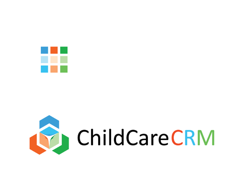 ChildCareCRM A Logo, Monogram, or Icon  Draft # 575 by saechun