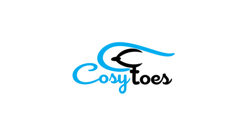 Cosy Toes A Logo, Monogram, or Icon  Draft # 41 by babarsaeed