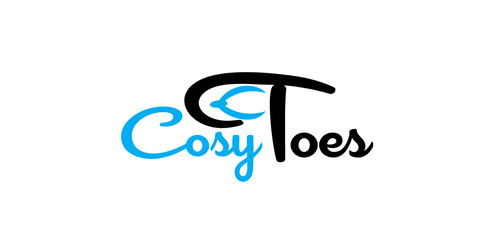 Cosy Toes A Logo, Monogram, or Icon  Draft # 42 by babarsaeed