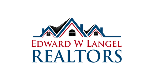 Edward W Langel Realtors A Logo, Monogram, or Icon  Draft # 76 by pay323