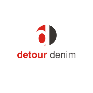 Detour Denim A Logo, Monogram, or Icon  Draft # 355 by IsbieDesign