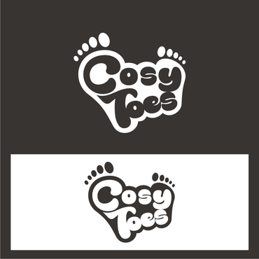 Cosy Toes A Logo, Monogram, or Icon  Draft # 52 by murdiati