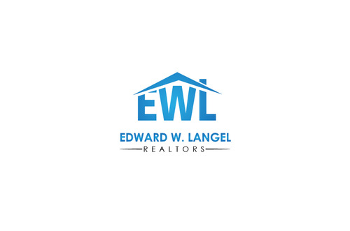 Edward W Langel Realtors A Logo, Monogram, or Icon  Draft # 216 by DEATHCORE