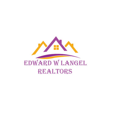 Edward W Langel Realtors A Logo, Monogram, or Icon  Draft # 219 by mudassir