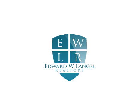 Edward W Langel Realtors A Logo, Monogram, or Icon  Draft # 246 by nirmalgraphix
