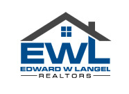 Edward W Langel Realtors A Logo, Monogram, or Icon  Draft # 248 by creativezone15