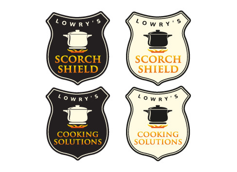 Lowry's Scorch Preventer now SCORCH SHIELD Other  Draft # 4 by Mayas