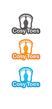 Cosy Toes A Logo, Monogram, or Icon  Draft # 60 by Filter
