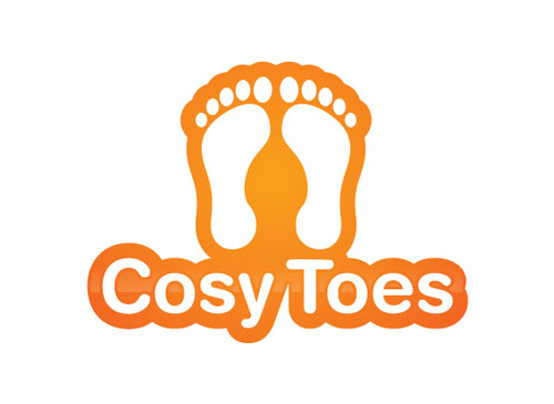 Cosy Toes A Logo, Monogram, or Icon  Draft # 62 by Filter