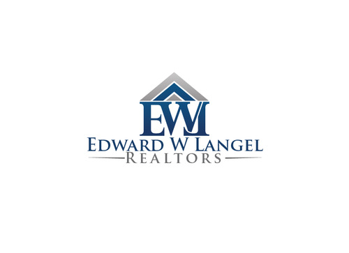 Edward W Langel Realtors A Logo, Monogram, or Icon  Draft # 276 by esner