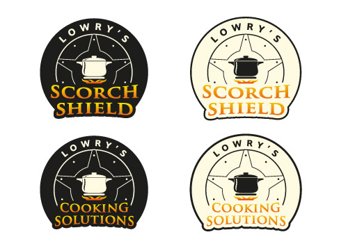 Lowry's Scorch Preventer now SCORCH SHIELD Other  Draft # 6 by Mayas