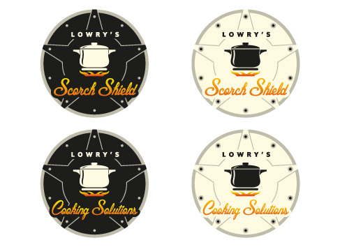 Lowry's Scorch Preventer now SCORCH SHIELD Other  Draft # 7 by Mayas