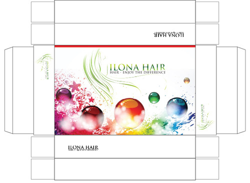 ILONA HAIR Other  Draft # 27 by creativeoutline