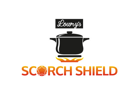 Lowry's Scorch Preventer now SCORCH SHIELD Other  Draft # 12 by Mayas