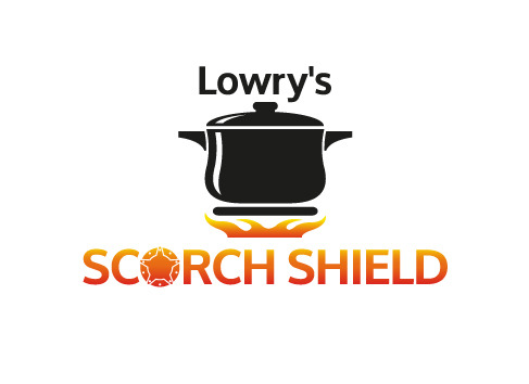 Lowry's Scorch Preventer now SCORCH SHIELD Other  Draft # 13 by Mayas