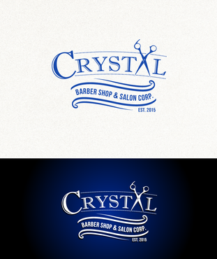 CRYSTAL BARBER SHOP & SALON CORP