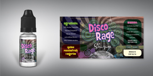 Disco Rage Other  Draft # 68 by blythestyl