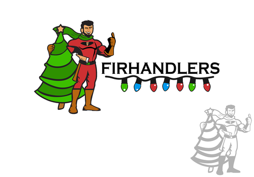 FIRHANDLERS A Logo, Monogram, or Icon  Draft # 6 by mnorth