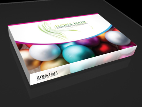 ILONA HAIR Other  Draft # 43 by creativeoutline