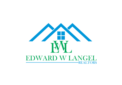Edward W Langel Realtors A Logo, Monogram, or Icon  Draft # 447 by DHAR2015