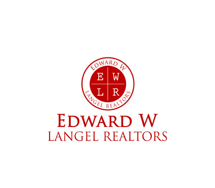 Edward W Langel Realtors A Logo, Monogram, or Icon  Draft # 489 by nirmalgraphix