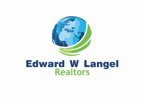 Edward W Langel Realtors A Logo, Monogram, or Icon  Draft # 502 by anjum123