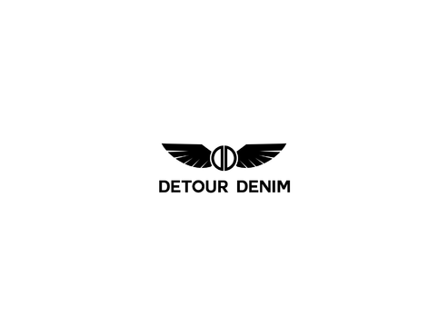 Detour Denim A Logo, Monogram, or Icon  Draft # 503 by ammarsgd
