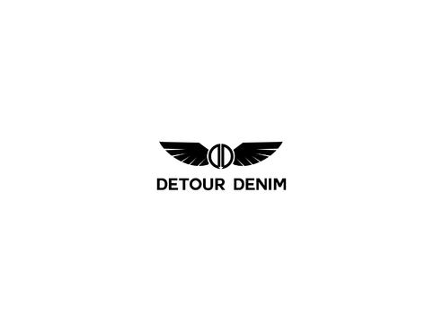 Detour Denim A Logo, Monogram, or Icon  Draft # 504 by ammarsgd
