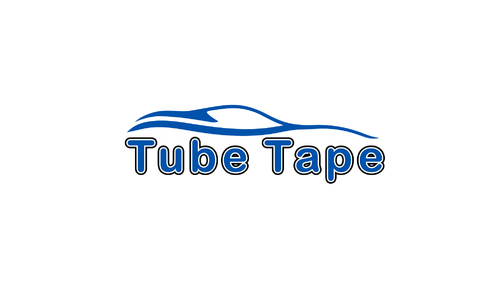 Tube Tape A Logo, Monogram, or Icon  Draft # 46 by guglastican