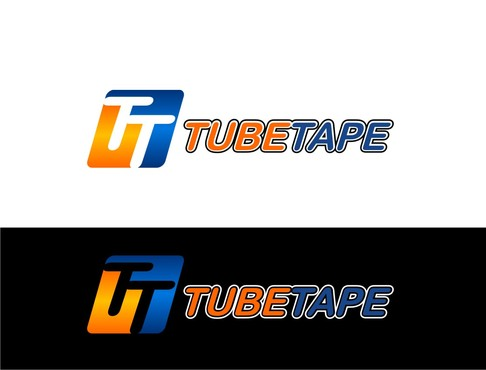 Tube Tape A Logo, Monogram, or Icon  Draft # 49 by nellie