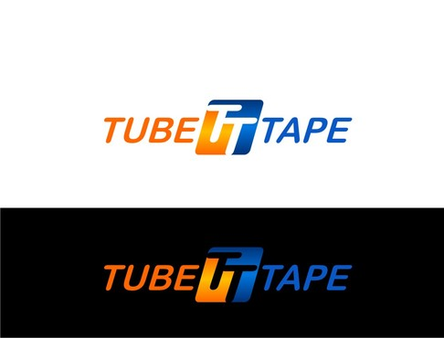 Tube Tape A Logo, Monogram, or Icon  Draft # 50 by nellie