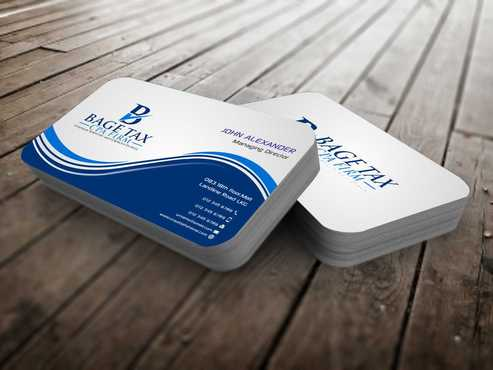 Business Advisory and Growth Experts Business Cards and Stationery  Draft # 232 by Dawson