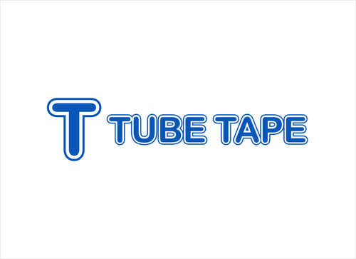 Tube Tape A Logo, Monogram, or Icon  Draft # 100 by dhira