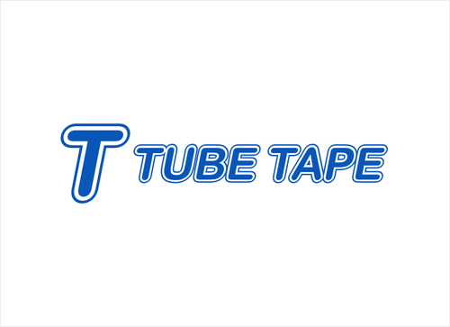 Tube Tape A Logo, Monogram, or Icon  Draft # 101 by dhira