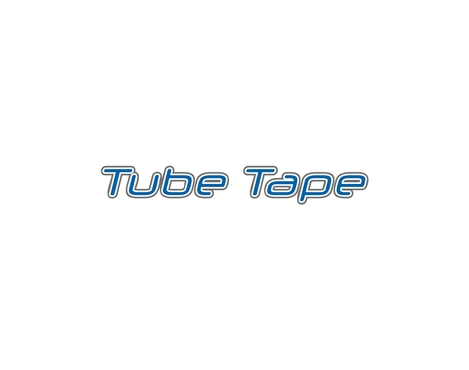 Tube Tape A Logo, Monogram, or Icon  Draft # 106 by raymore