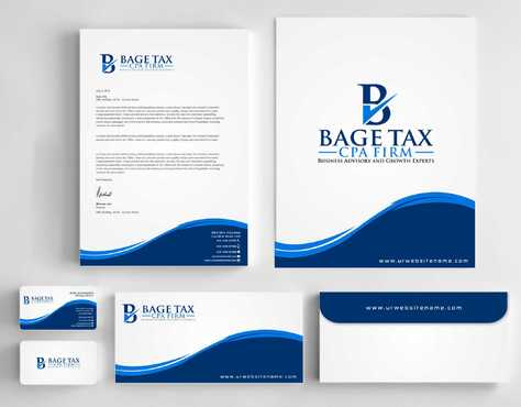 Business Advisory and Growth Experts Business Cards and Stationery  Draft # 289 by Dawson