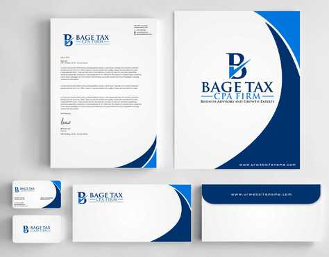 Business Advisory and Growth Experts Business Cards and Stationery  Draft # 295 by Dawson