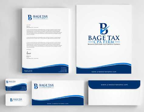 Business Advisory and Growth Experts Business Cards and Stationery  Draft # 300 by Dawson