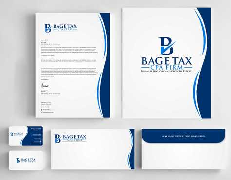 Business Advisory and Growth Experts Business Cards and Stationery  Draft # 301 by Dawson