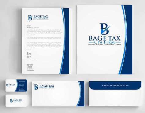 Business Advisory and Growth Experts Business Cards and Stationery  Draft # 303 by Dawson