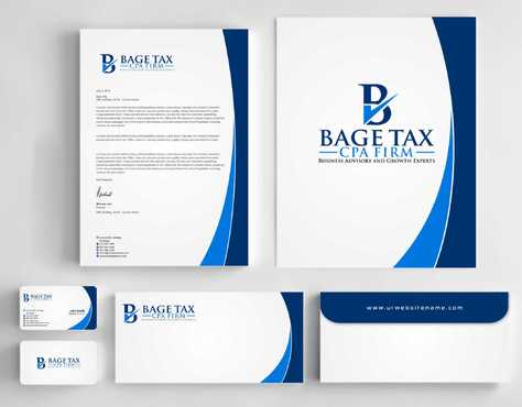 Business Advisory and Growth Experts Business Cards and Stationery  Draft # 305 by Dawson