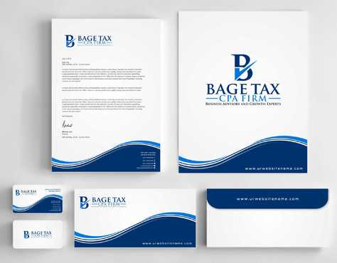 Business Advisory and Growth Experts Business Cards and Stationery  Draft # 308 by Dawson