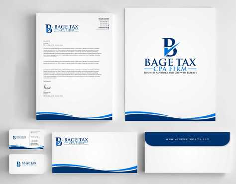 Business Advisory and Growth Experts Business Cards and Stationery  Draft # 311 by Dawson