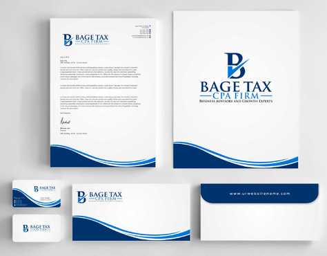 Business Advisory and Growth Experts Business Cards and Stationery  Draft # 313 by Dawson