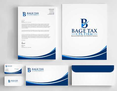 Business Advisory and Growth Experts Business Cards and Stationery  Draft # 318 by Dawson