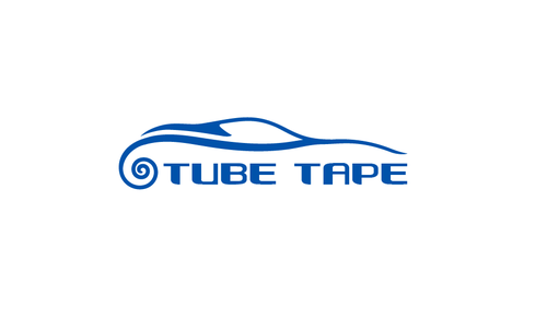 Tube Tape A Logo, Monogram, or Icon  Draft # 133 by guglastican