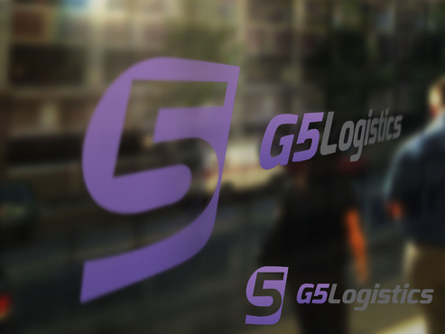 G5 Logistics A Logo, Monogram, or Icon  Draft # 28 by theabstractstudio
