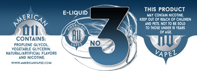 E-Liquid Other  Draft # 1 by barbo2